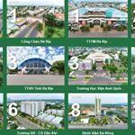 Hưng Thịnh  AN CƯ ĐẦU TƯ sinh lời bền vững sieu phẩm BARIA CITY GATE 11 tr/m2