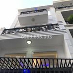 Bán nhà tại Gò Vấp Giá 4.95 tỷ, nhà mới tuyệt đẹp, nằm trong khu đồng bộ đường Quang Trung, P.8!