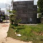 cần bán 70m đất mặt tiền đường Trần Văn Giàu Bình Chánh giá 980tr SHR bao sổ