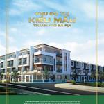 Đất giá trị vàng Trung tâm Thành Phố Bà Rịa chỉ 11 tr/m2 CK 3-18%