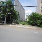 Đất Bình Chánh đối diện trường học, 5x18m, đường Vườn Thơm