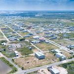 Bán đất khu dân cư mới EVERDE CITY dt 100m2, giá 10tr/2 ,đức hòa hạ,long an