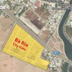 Cơ hội cho nhà đầu tư Hưng Thịnh  Đất vàng Trung tâm Thành phố Bà Ria chỉ 11 tr/m2 CK 3-18%