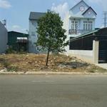 Bán đất thổ cư đã có sổ đỏ, KĐT chuẩn đẹp tại Bình Chánh xây dựng tự do