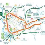 LAGO Centro - KDC Cao cấp - F1 - SHR - Vành đai 4 rộng 70m, Thị trấn Bến Lức 0938701619