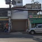 Cho thuê nhà mới NC mặt tiền đường Hậu Giang P11 Q6 Lh Mr Sơn 0903681512