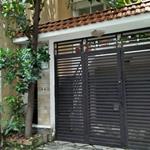 Nhà riêng quận Phú Nhuận, dư phòng cho thuê