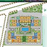 Cần bán căn hộ 2PN ngã 4 Bình Thái giá: 1.6 tỷ thu về chỉ: 120Tr