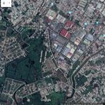 Mở bán đợt đầu siêu dự án 4 mặt view sông Ngô Chí Quốc với qui mô 3000 nền