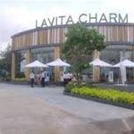 Chính chủ bán lỗ gấp CHCC Lavita Charm căn 2PN 67m2 view hồ bơi công viên