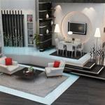 Bán nhà mặt Tiền siêu VIp Khu cư xá Bắc Hải 1 trệt 3 lầu nhà siêu đẹp DT 4 x 18 nhà vuông vức