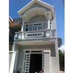 Chuyển công tác bán nhà mới xây , shr, DT 4X15 gồm 1T + 2 lầu