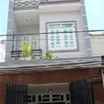 Bán nhà 1 trệt 1 lầu 60m2, 2PN,2WC giá 1.2 tỷ, đường Trần Văn Giàu