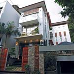 Biệt thự villa tuyệt đẹp HXH 8m Lê Văn Sỹ, Phường 10, Phú Nhuận, DT: 6.2 x 20m. Giá: 20 tỷ