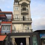 cho thuê tòa nhà 5 tầng Trương Văn Thành Q9 xây mới 100% LH : Anh Trung 0907 706 008