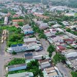 Bán đấtmặt tiền đất khu dân cư đường tĩnh lộ 10 dt 130m2 giá 650 triệu đức hòa,long an