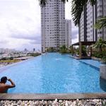 Cho thuê CH Officetel mới 100% The Sun Avenue 51m2 1pn LH Ms Hồng 0905026521
