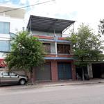 Cần bán gấp nhà mặt tiền đường Hùng Vương (8 x 22m) –P. Nhơn Phú - TP Quy Nhơn- Gía rẻ