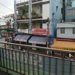 Cho thuê nhà 1 trệt 2 lầu mặt tiền đường Phú Thọ Q11 Lh Ms Chúc 0938863065