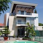 Bán nhà đường Nguyễn Thái Bình, khu K300, biệt thự sân vườn 15x15m, 3 lầu