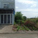 Bán đất TT Đúc Hòa, 125m2 giá 950 tr, sổ hồng riêng, bao sang tên
