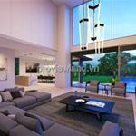 Bán Biệt thự HOLM VILLAS biệt thự sân vườn DT 272m2 4PN 3 tầng giá 45 tỷ