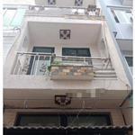 Cho thuê nhà 1 trệt 2 lầu hẻm xe hơi tại Nguyễn Thượng Hiền BThạnh LH Ms Oanh 0903840647