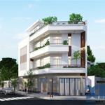 Bán nhà đường Núi Thành, P13 Tân Bình, ngay Etown, 7x30m, 210m2 đất