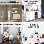 TT 500tr sở hữu căn hộ được bình chọn tốt nhất việt Nam