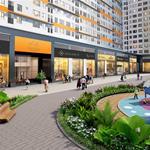 Bán căn hộ mặt tiền đường Kinh Dương Vương, Liền kề AEON Bình Tân Giá chỉ 1.6ty/căn.