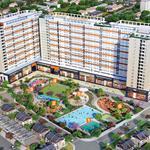 Bán căn hộ quận 9, trên đường Tăng Nhơn Phú, 2PN, 2WC giá chỉ 1,5 tỷ/căn.