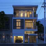 Cần bán căn nhà mặt tiền đường B6, gần đường A4, Phường 12, Quận Tân Bình.