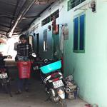 cần bán 16p trọ 250m2 SHR đường Võ Văn Vân đang thuê kín phòng giá 2ty2