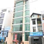 Bán tòa cao ốc văn phòng 144m2 sổ hồng 1 hầm 7 tầng tại Phổ Quang Tân Bình