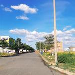 Bán đất KDC BV Chợ Rẫy, thổ cư 100%, sổ hồng riêng, 760 tr/nền