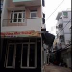 Cho thuê MB làm Vp gần chợ Phú Lâm Đường Bà Hom Q6 Lh Ms Minh 0768131416