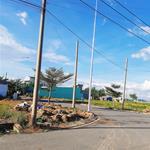 Bán đất đường Trần Đại Nghĩa, Bình Chánh, gần bệnh viện Nhi Đồng 3, sổ hồng riêng