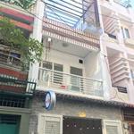Bán nhà đường C1, P13 Tân Bình, 3.7x17m vuông vức, trệt 1 lầu mới, 6 tỷ