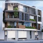 Bán nhà mặt phố đường Phổ Quang, ngang 8.5, dài 33m, diện tích lí tưởng xây dựng