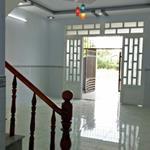 Nhà bán 1 trệt 1 lầu Bình Chánh, giá 1,3 tỷ đường 7m