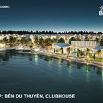 Cách Q9 1 CON SÔNG chỉ 11 triệu/m2 Biệt thự sân golf 36 lỗ 3 mặt giáp sông