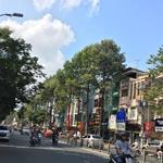 Chính chủ cần tiền bán gấp nhà mặt tiền Trần Hưng Đạo quận 5, ngay góc với Bùi Hữu Nghĩa.