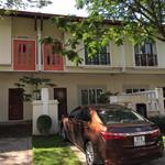 Tôi cần bán căn nhà phố 5x20 trong khu nghỉ dưỡng giá 1 tỷ 750 có sổ hồng hoàn công