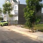 Bán đất MT đường số 4, Bình Hưng, Bình Chánh, giá 1,35 tỷ/ nền 85m2, SHR