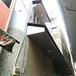 Cho thuê nhà hẻm 1 trệt 3 lầu Đường Lê Hồng Phong P4 Q5 Lh Ms Dung 0909655567
