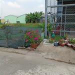 bán đất kdc lê minh xuân gần bệnh viện nhi đồng 3, đường trần đại nghĩa giá 750tr/ 100m2 ,bình chánh
