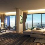 Bán nhanh căn hộ 48m2 tầng 20 tại Vũng Tàu Melody, giá rẻ, view biển