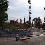 Cần bán lô đát 360m2 mà nhà dự định xây trọ nay có việc nên bán giá 4.8 triệu/m2 đã thổ cư