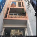 Cho thuê nguyên căn mặt tiền 101 Nguyễn Bỉnh Khiêm Q1 DTSD 350m2 giá 75tr/thg LH : A KHÁNH