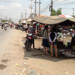 Đất ngay chợ Cầu Xáng, Tỉnh Lộ 10 Xã Bình Lợi huyện Bình Chánh, giá 680 triệu